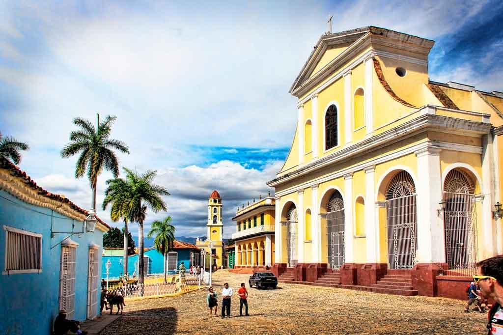 Foto de Trinidad
