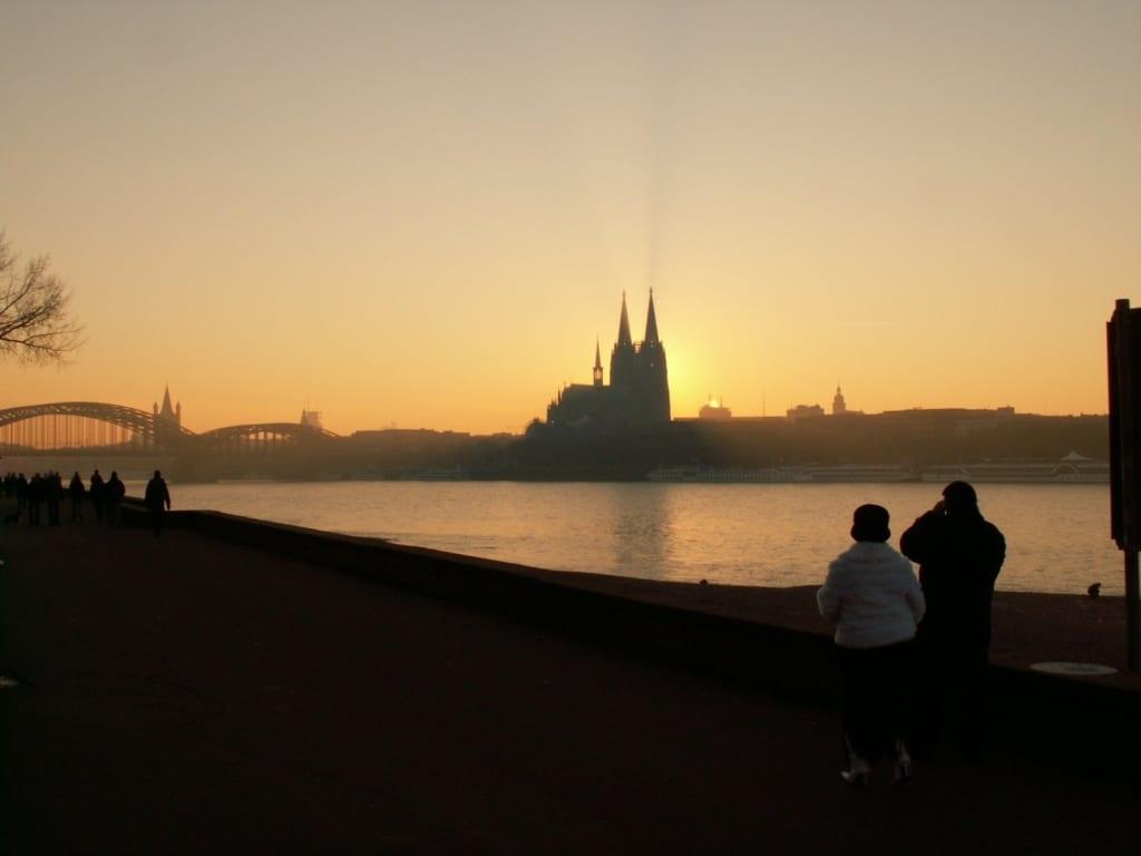 Catedral de Colônia, na Alemanha