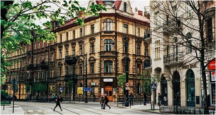 Roteiro Leste Europeu Polônia