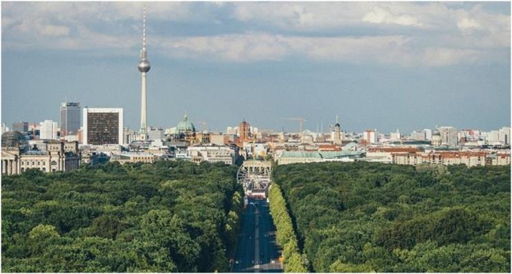 Roteiro Leste Europeu Berlim Alemanha