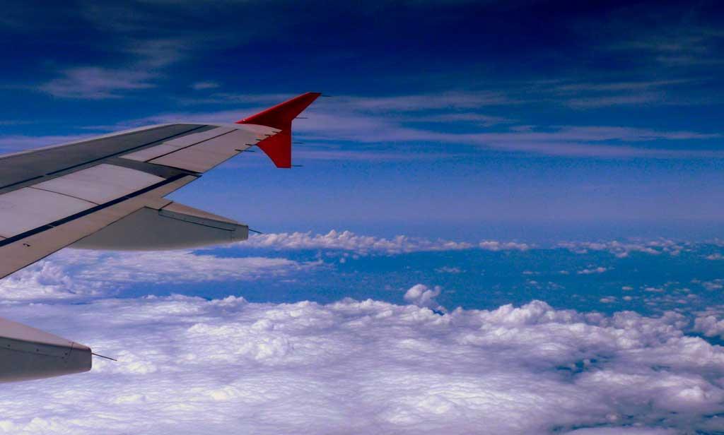 O que fazer em Salvador - Passagem aérea