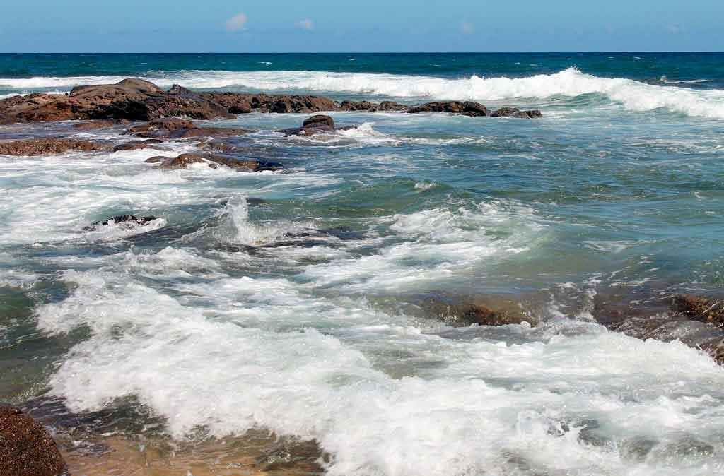 O que fazer em Salvador Praia do Itapuã