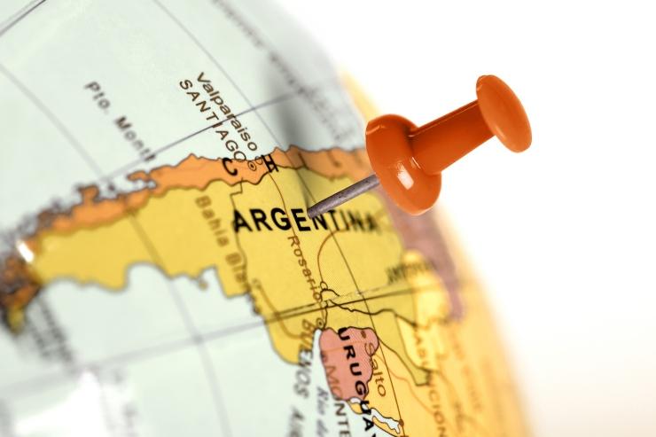 O que fazer na argentina