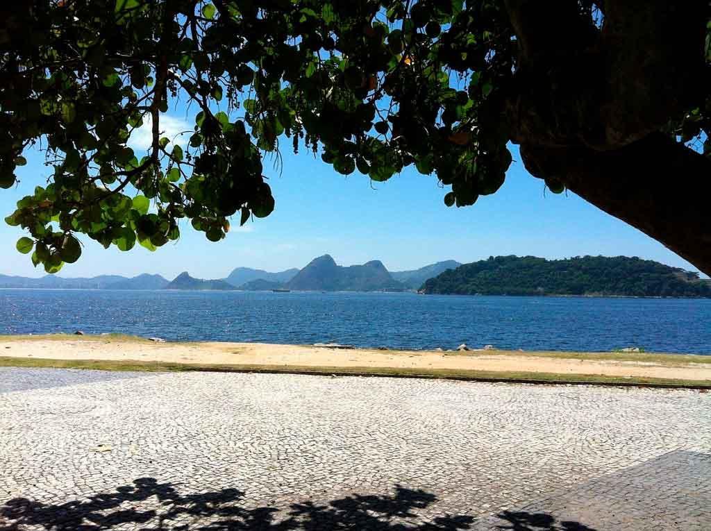 O que fazer no Rio de Janeiro aterro do flamengo