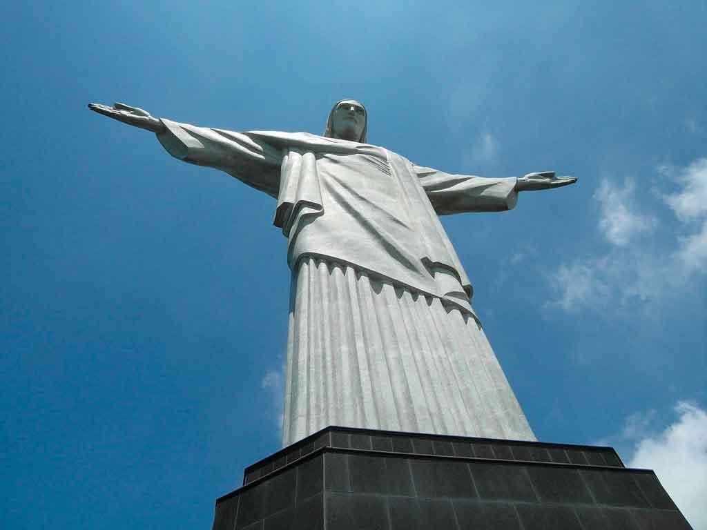 O que fazer no Rio de Janeiro cristo redentor