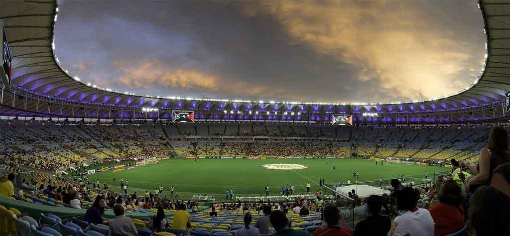 O que fazer no Rio de Janeiro maracanã