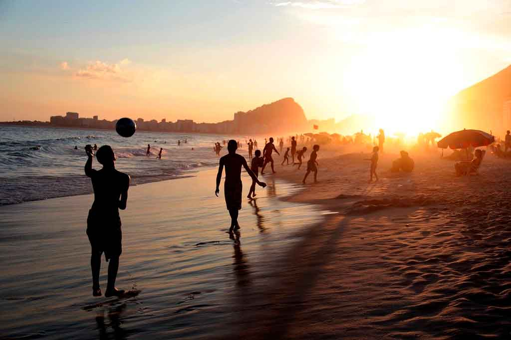 O que fazer no Rio de Janeiro melhor epoca