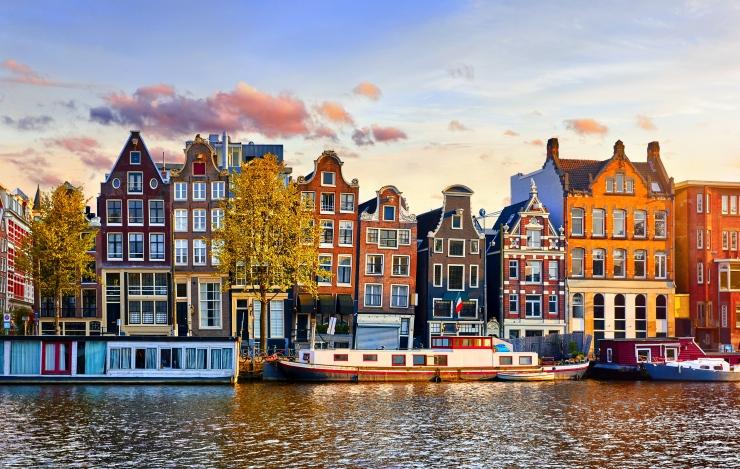 Amsterdam roteiro dicas