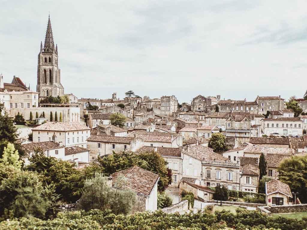 Foto de Bordeaux