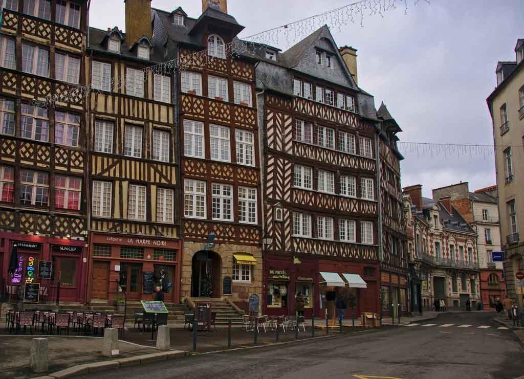 Foto de Rennes