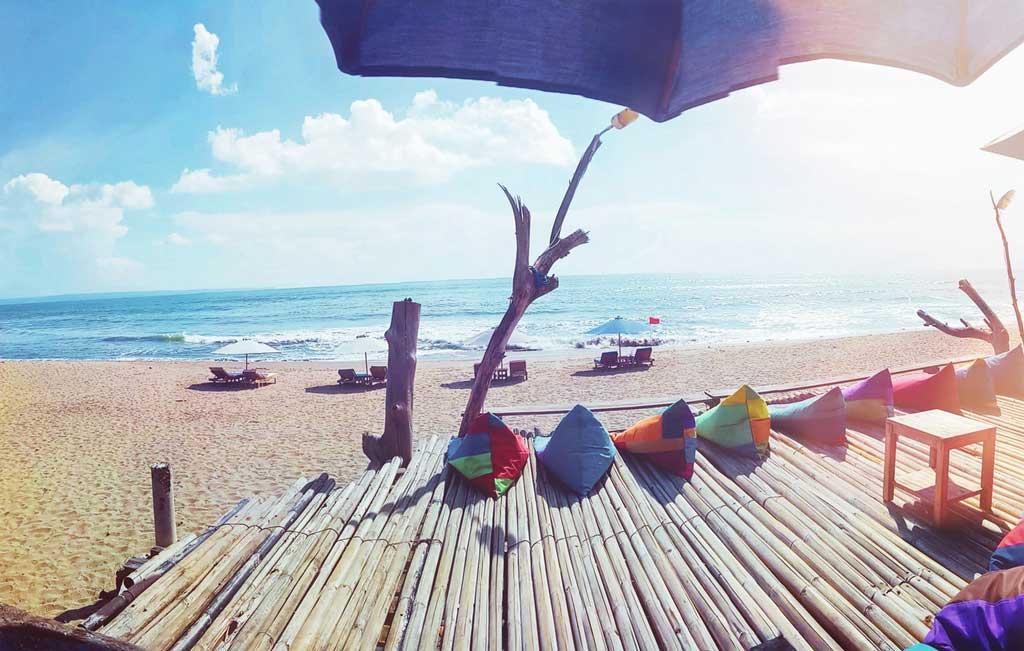 Praias mais bonitas do Caribe