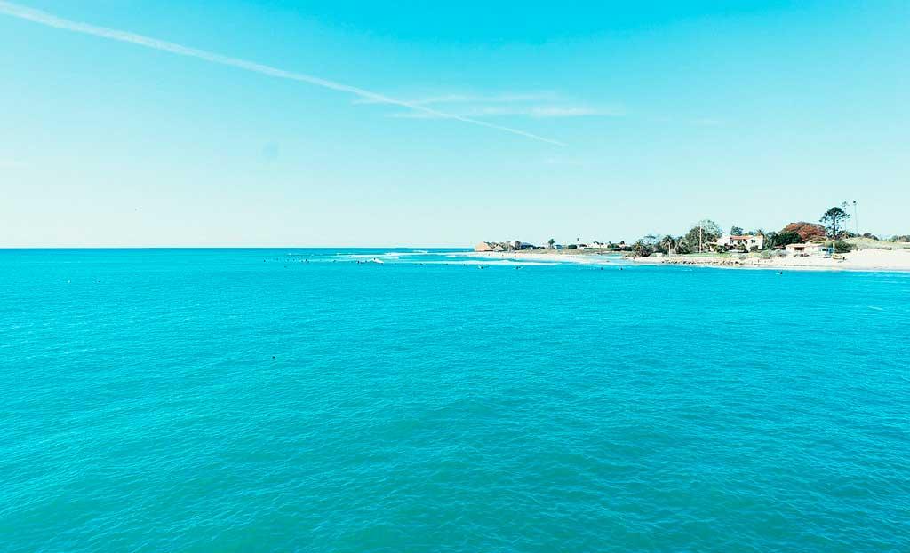 Praias nas Ilhas Baleares