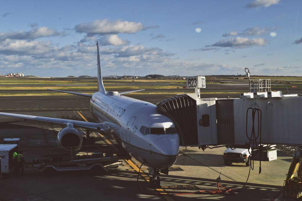 Melhores companhias aéreas: pontualidade
