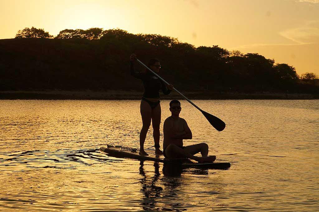 Lagoa de Alcaçuz