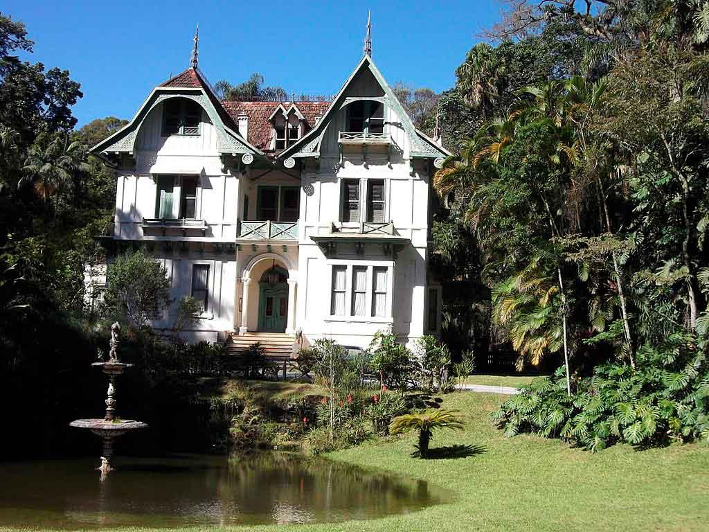 Casa da Ipiranga