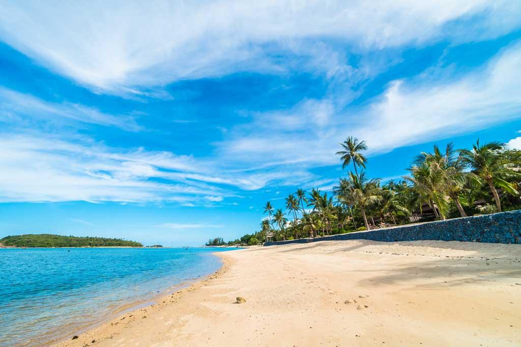 Cidades com praia na Bahia