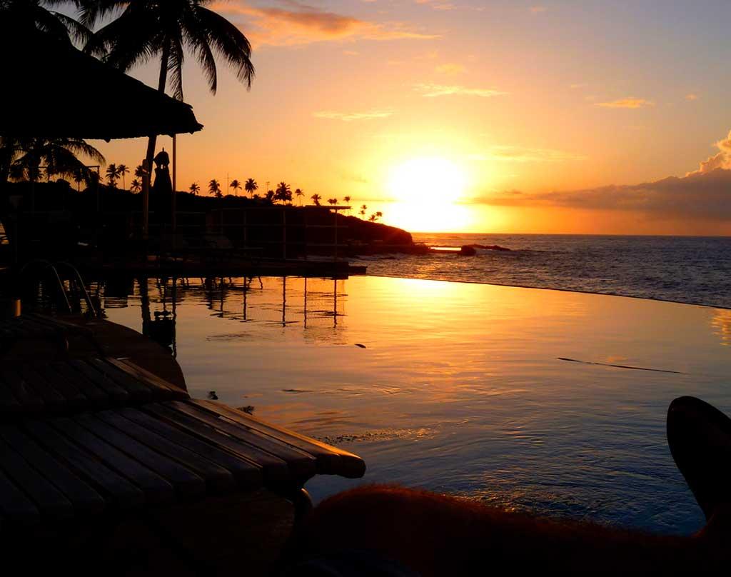 Quando ir visitar as praias da Bahia