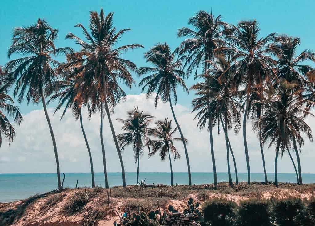 Praia de Maracajaú