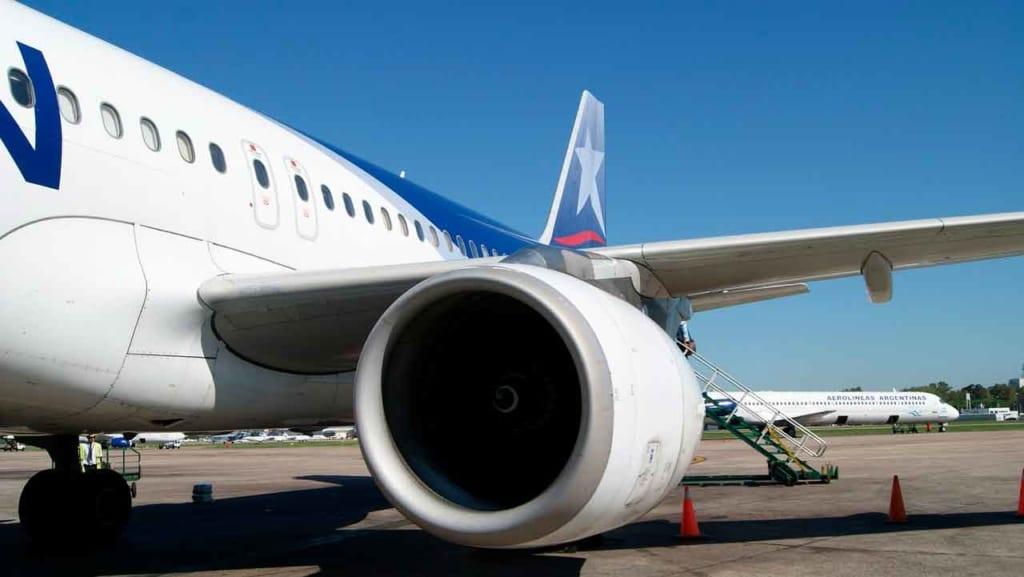 Roteiro de Viagem: Comparar voos