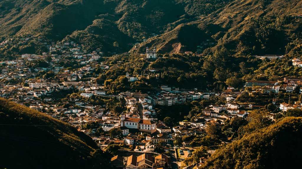 Melhor época para Turismo em Minas Gerais