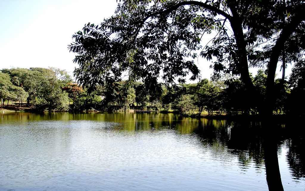 Lagoa Taquaral