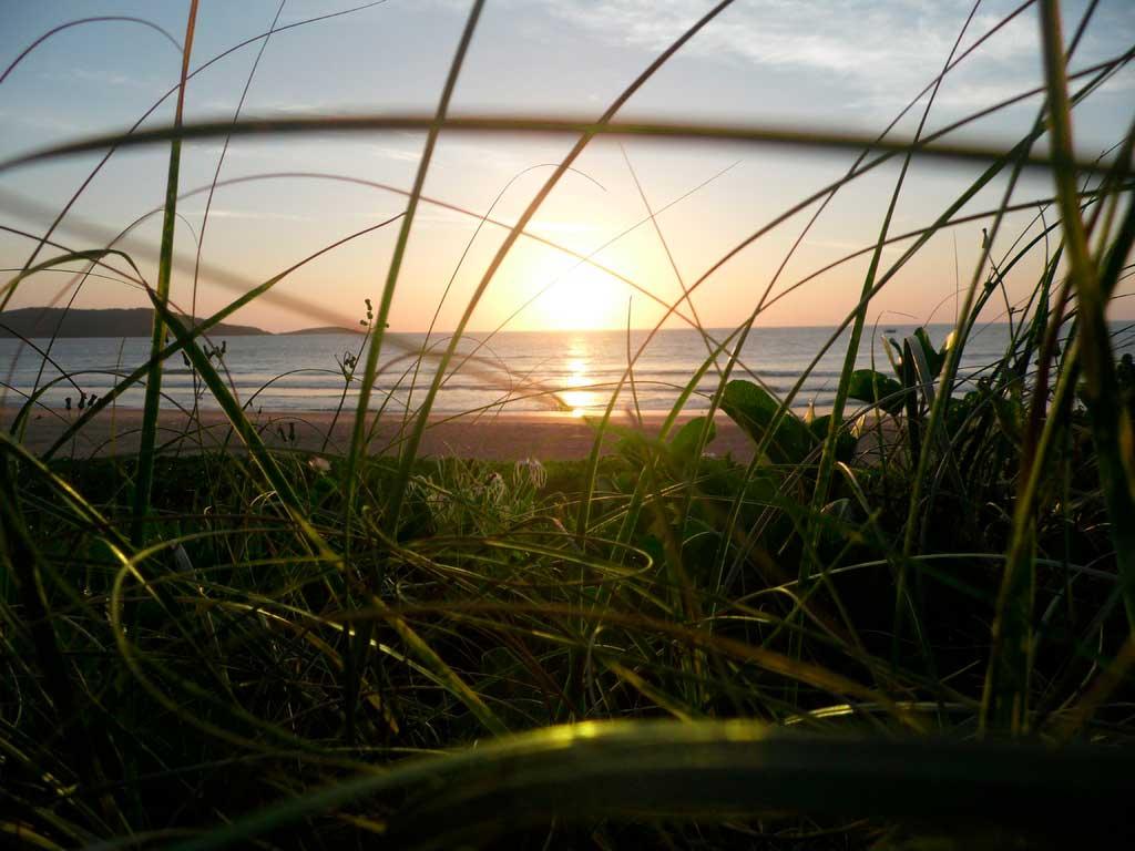 Vista de Guarapari