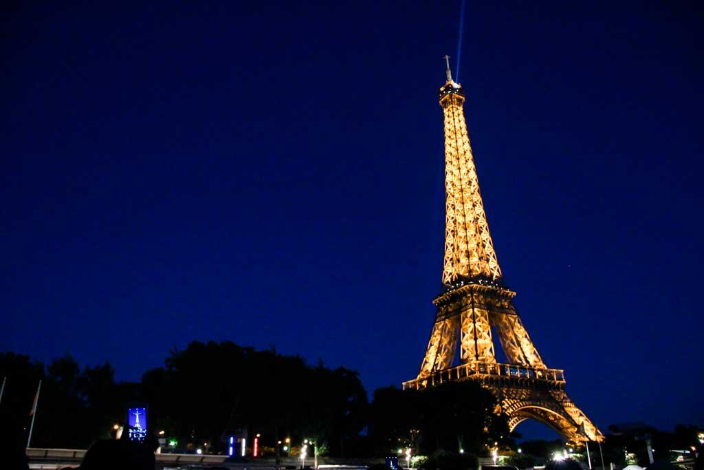 Londres, Paris