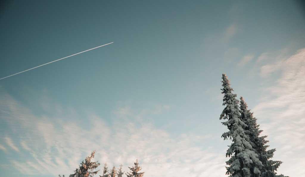 Passagens aéreas para viagem de fim de ano