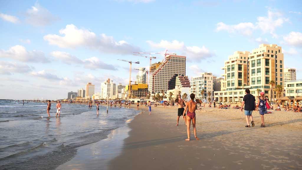 Cultura e tradição e Israel