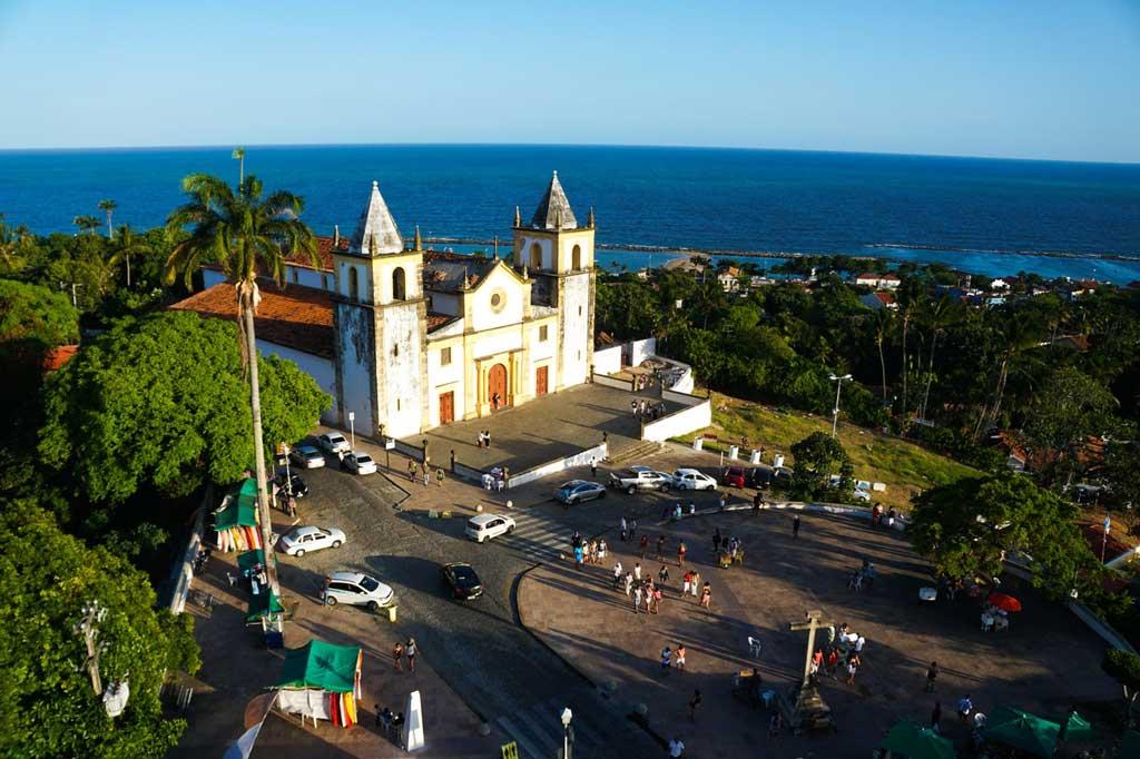 Onde viajar no Brasil