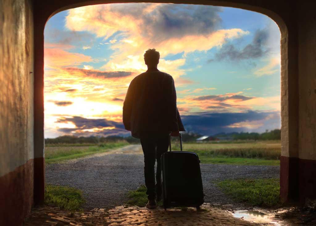 Viajar barato nas férias