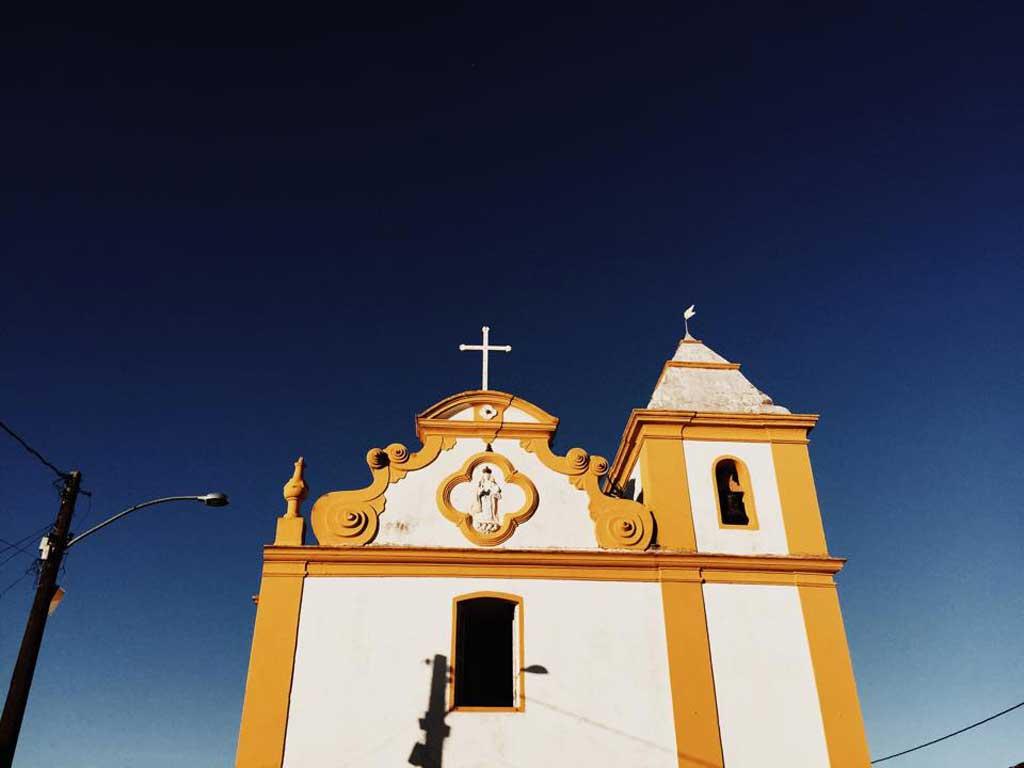 Igreja de Nossa Senhora da Ajuda