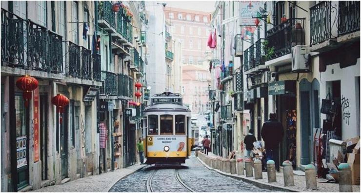 Visite as cidades mais bonitas de Portugal