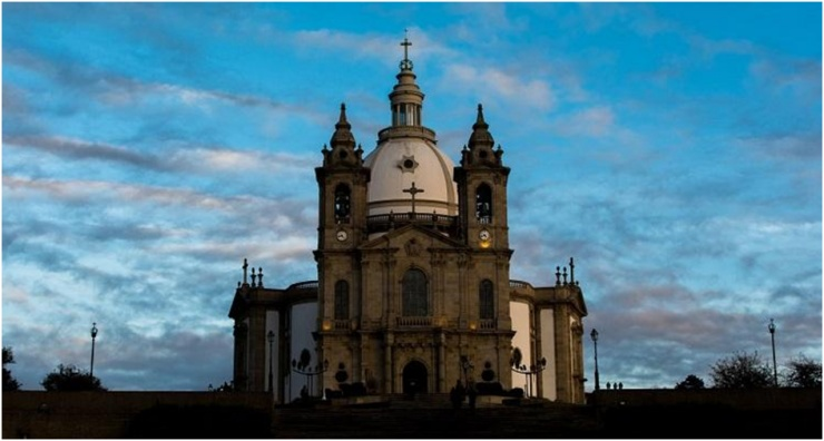 Cidades de Portugal Braga