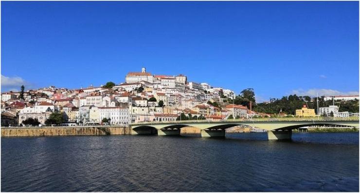Cidades de Portugal Coimbra