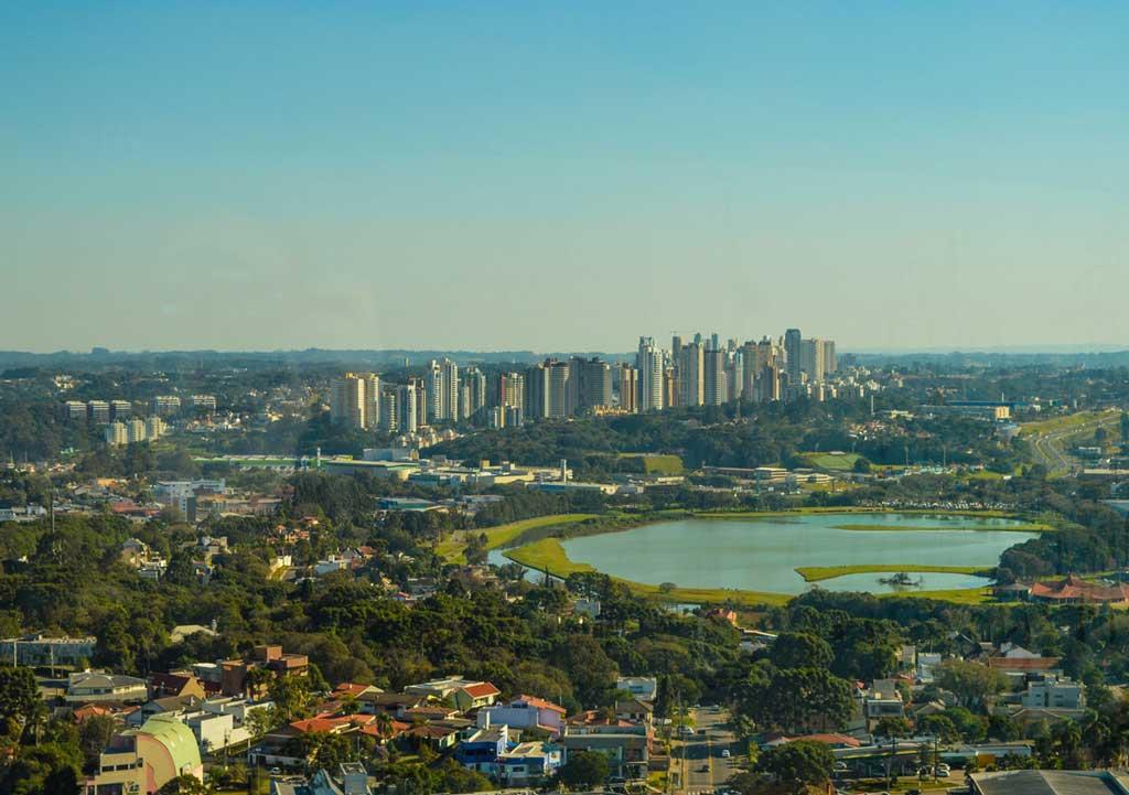 O que fazer em Curitiba: Turismo
