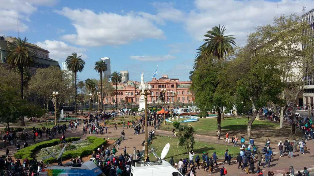 Roteiro Argentina: turismo, gastronomia e belezas naturais