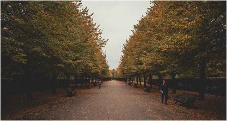 Roteiro Londres Regent's Park