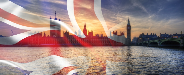 Passagens aéreas para Londres