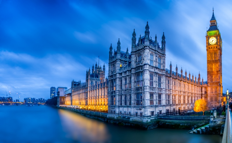 Roteiro Londres