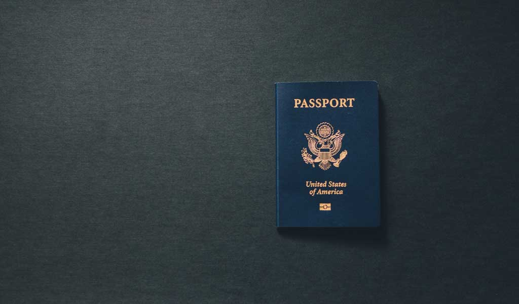 Documentos para viajar