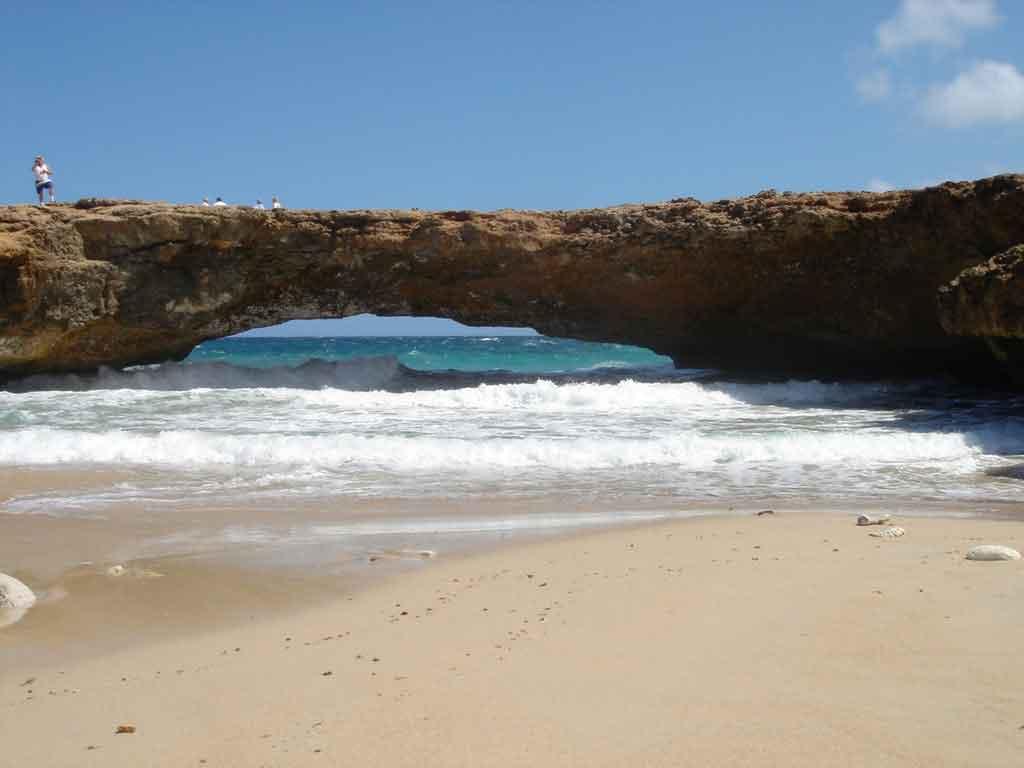 Melhor praia de Aruba