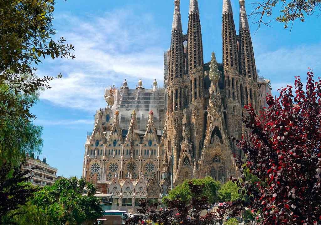 Espanha: pontos turísticos