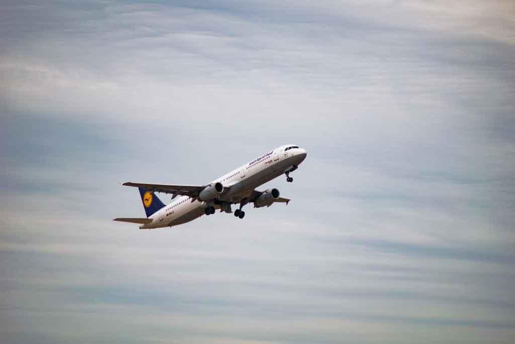 checklist de viagem: passagens aéreas