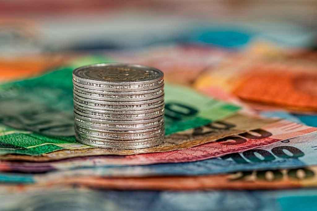 checklist de viagem: dinheiro