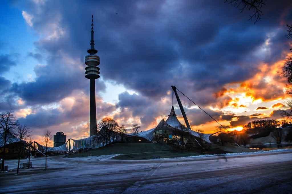 Outras cidades da Alemanha