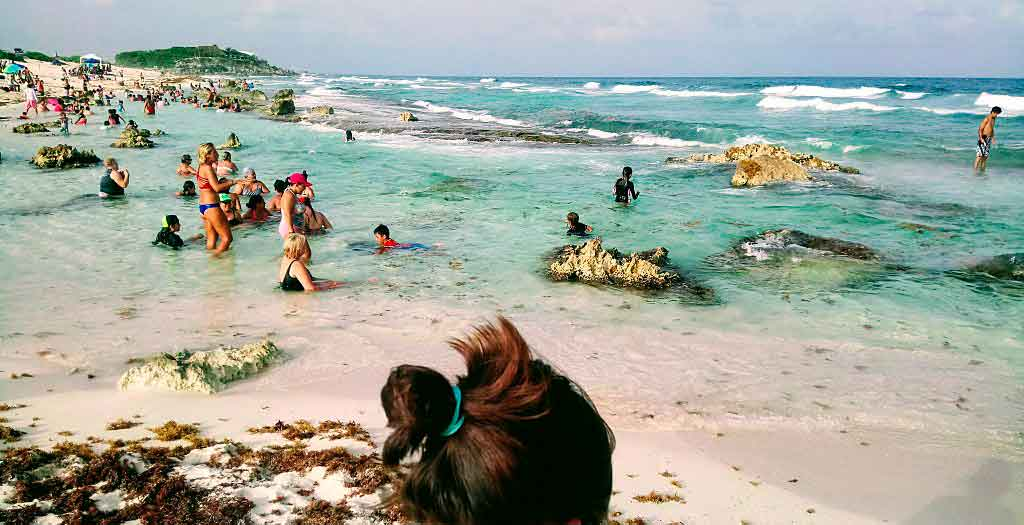 Praia Chen Rio