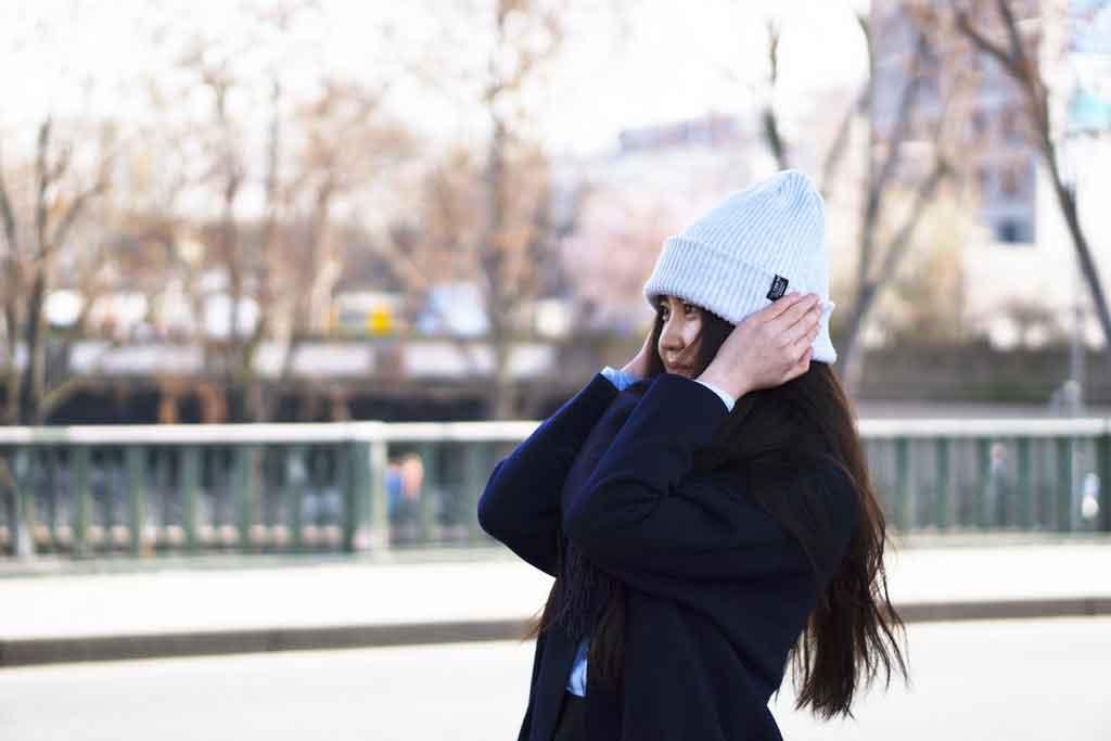 Inverno em Paris: o que vestir?