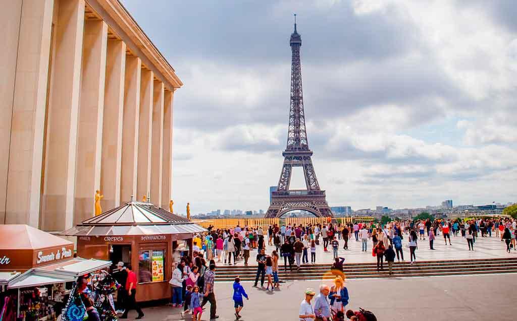 O que visitar no Inverno em Paris?