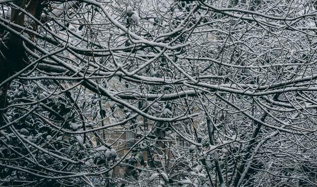 Quando começa o Inverno em Paris